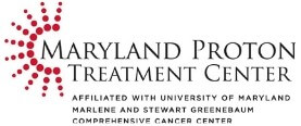 Maryland Proton Treatment Center Logo
